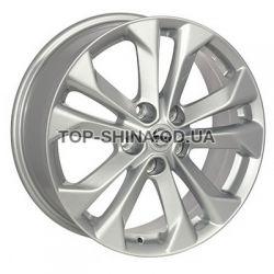 TL0264N silver
