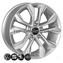 TL0509NW silver