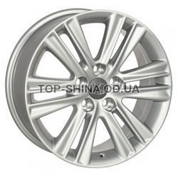 TL1352NW silver