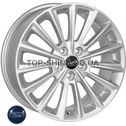 TL1368 silver