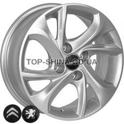 TL4010 silver