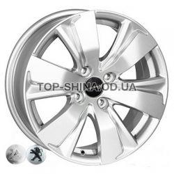 TL6242N silver