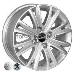TL8185 silver
