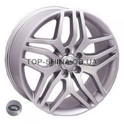 BK643 silver