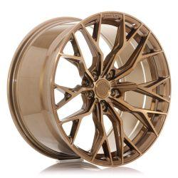 CVR1 Brushed Bronze