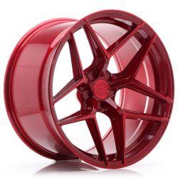 CVR2 Candy Red