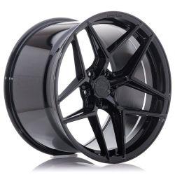 CVR2 Platinum Black