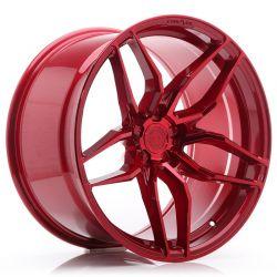 CVR3 Candy Red