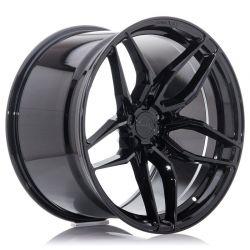CVR3 Platinum Black