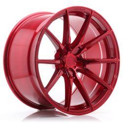 CVR4 Candy Red