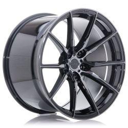 CVR4 Double Tinted Black