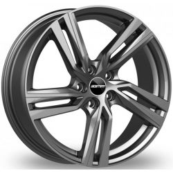ARCAN Glossy Anthracite