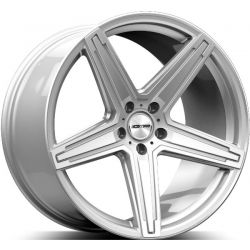 MK1 STRONG CONCAVE Silver
