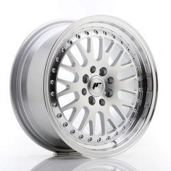 JR10 Silver