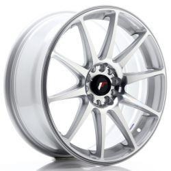 JR11 Silver