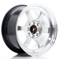 JR12 Silver