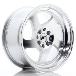 JR15 Silver