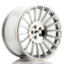 JR16 Silver