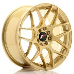 JR18 Gold