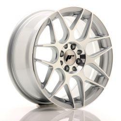 JR18 Silver