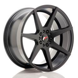 JR20 Black