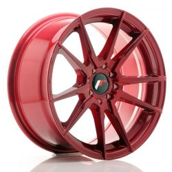 JR21 Red