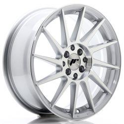 JR22 Silver