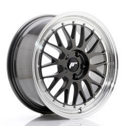 JR23 Hyper Gray