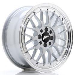 JR23 Silver