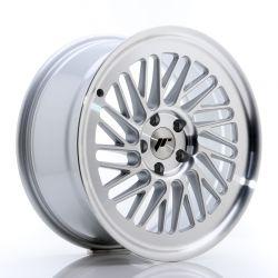 JR27 Silver
