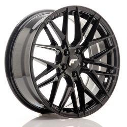 JR28 Black