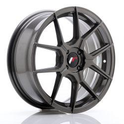 JR30 Hyper Gray