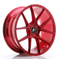 JR30 Red