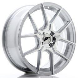 JR30 Silver