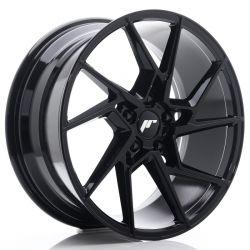 JR33 Black
