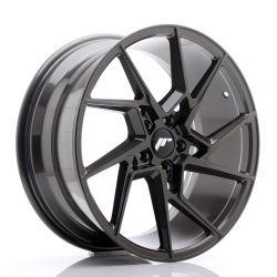 JR33 Hyper Gray