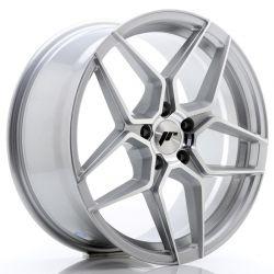 JR34 Silver