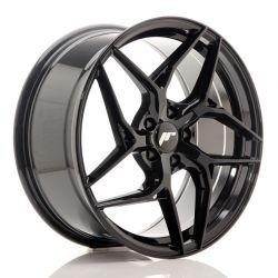 JR35 Black
