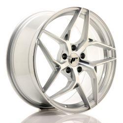 JR35 Silver