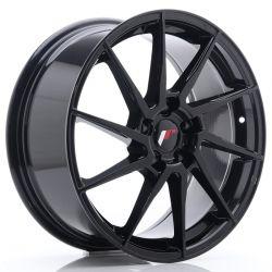 JR36 Black