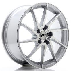 JR36 Silver