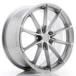 JR37 Silver