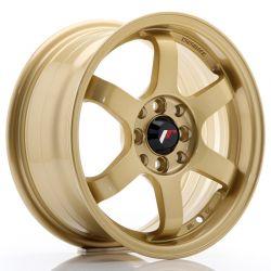 JR3 Gold