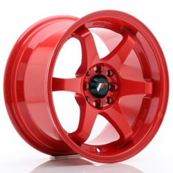 JR3 Red