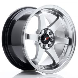 JR3 Silver