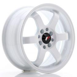 JR3 White