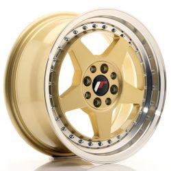 JR6 Gold