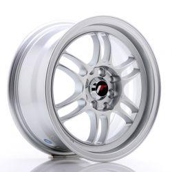 JR7 Silver