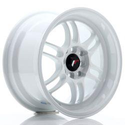 JR7 White