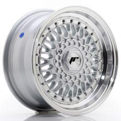 JR9 Silver
